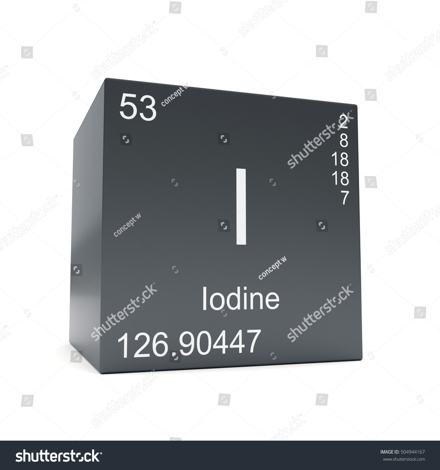 Iodine chemical element symbol periodic table stock illustration iodine chemical element symbol periodic table stock illustration 504944167 shutterstock urtaz Choice Image