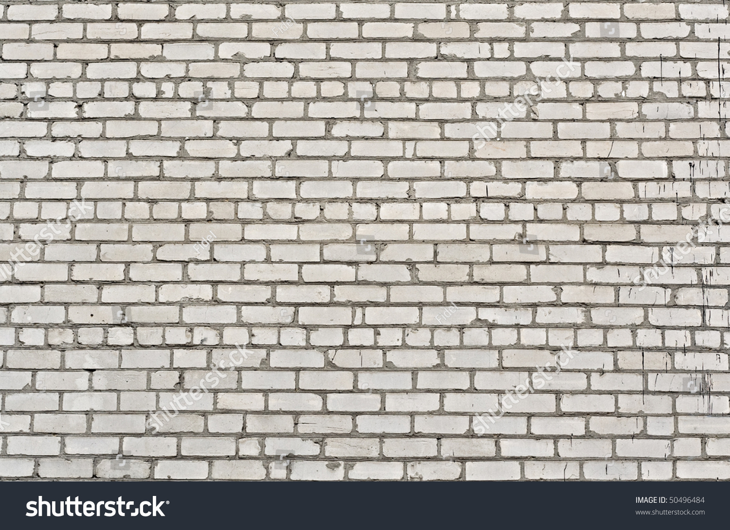 Lime Brick On Image : Wall of sand lime brick background stock photo