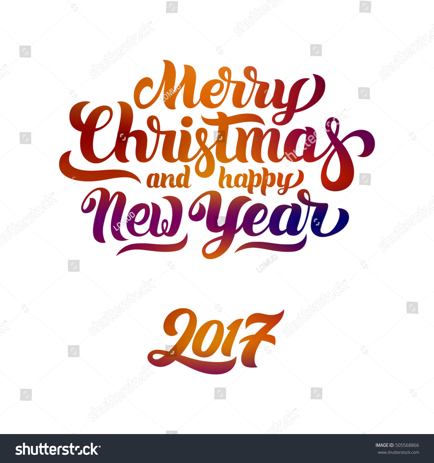 merry christmas happy new year 2017 stock vector royalty free 505568866 https www shutterstock com image vector merry christmas happy new year 2017 505568866