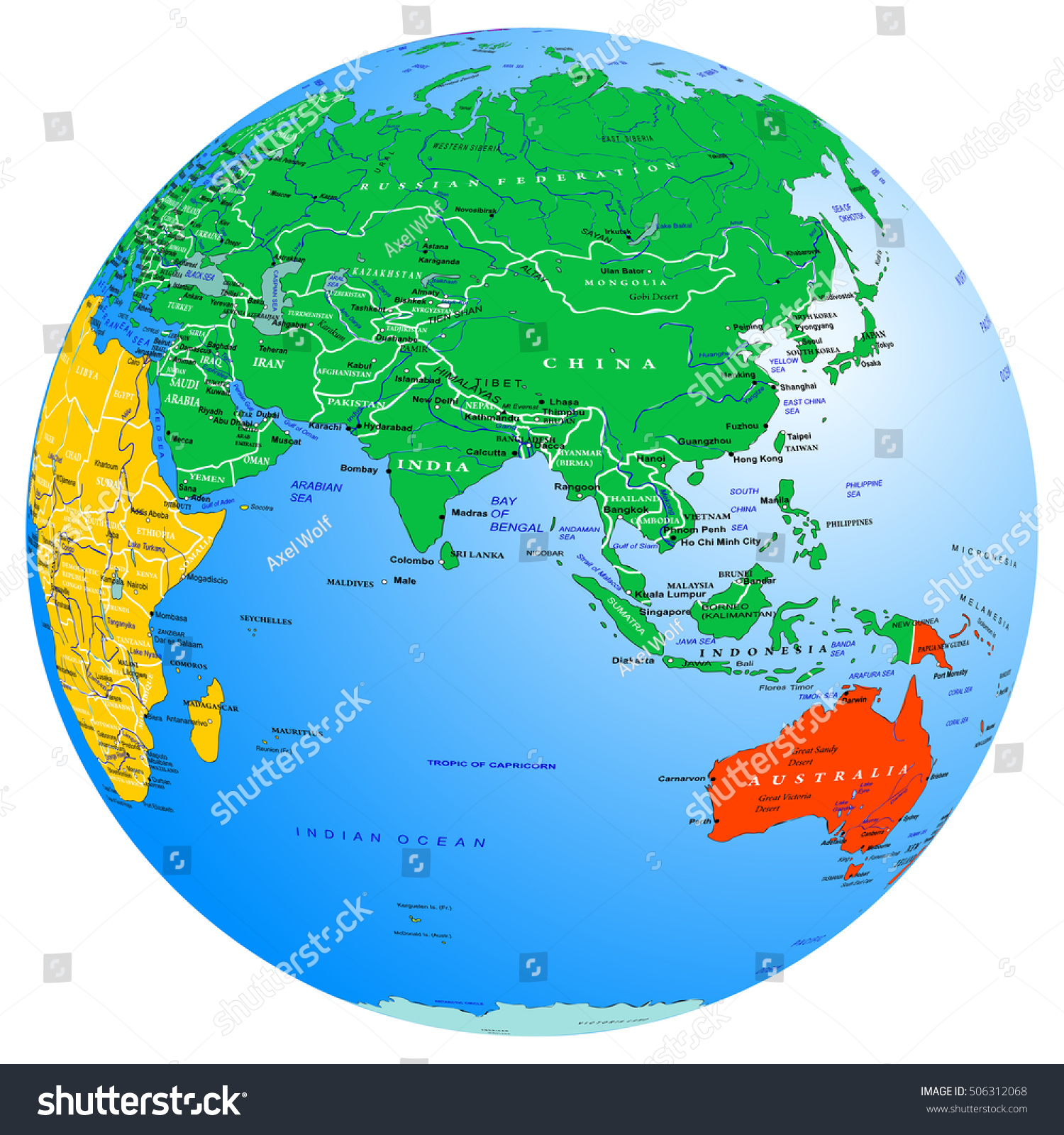 World map continents countries globe planet vectores en stock world map continents countries globe planet vectores en stock 506312068 shutterstock gumiabroncs