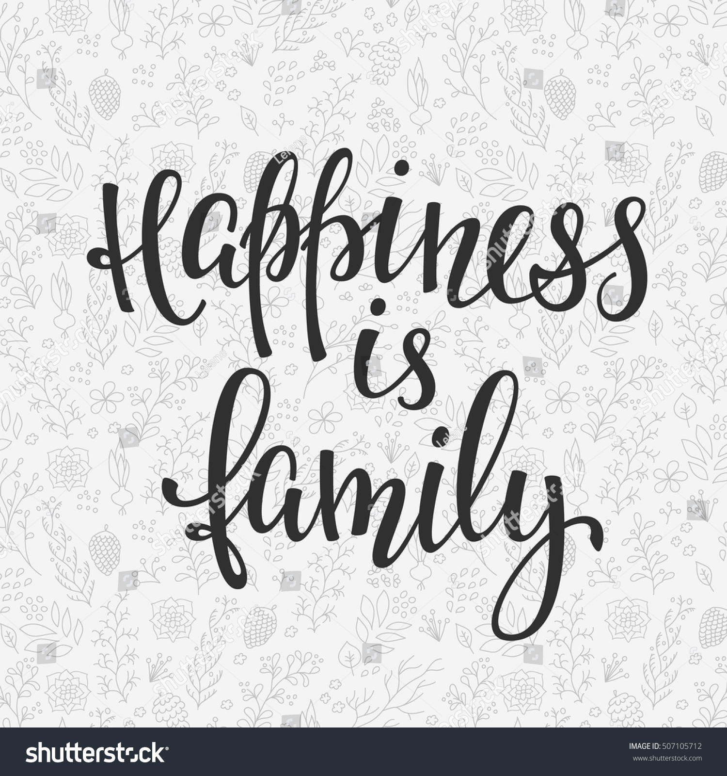 Quote About Happiness And Family Happiness Family Quote...