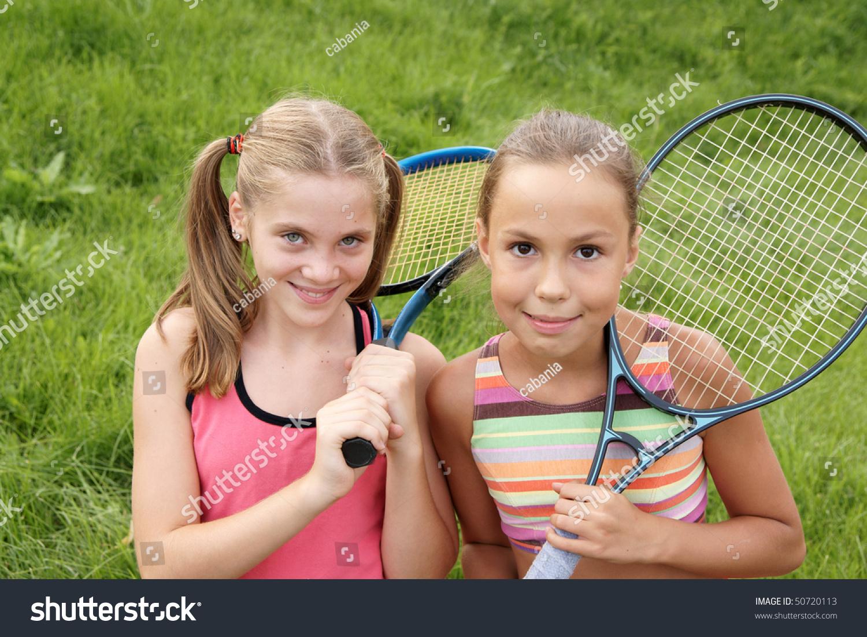 Sex Teenage Tennis 121