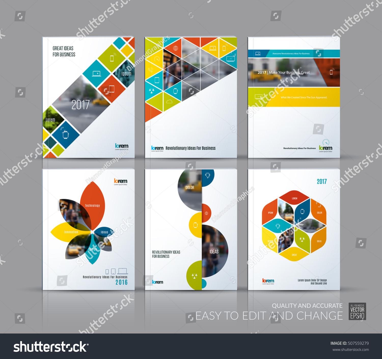 Annual Report Brochures