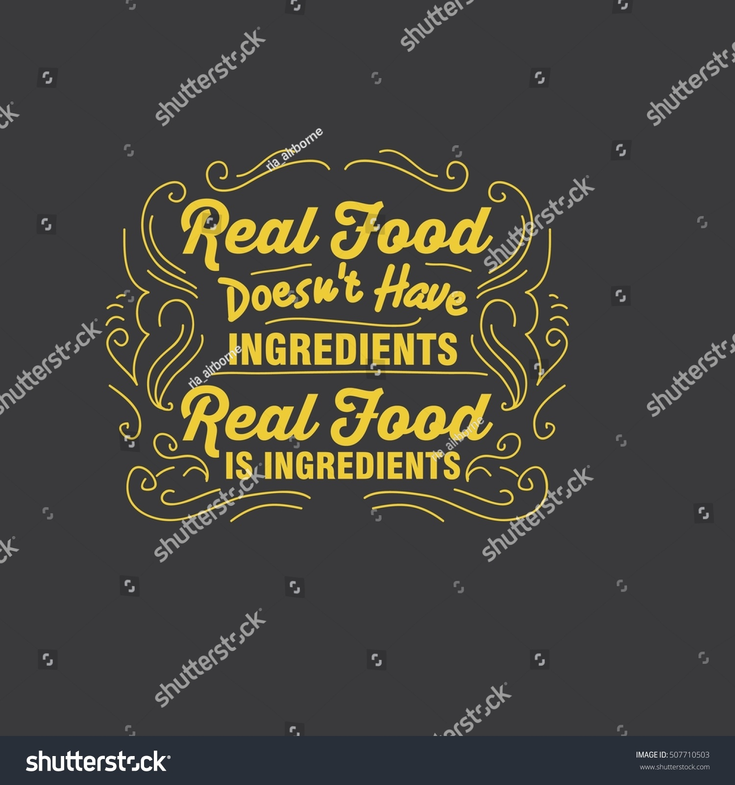Good Health Quotes Health Quotes Good Food Quotes Stock Vector 507710503  Shutterstock