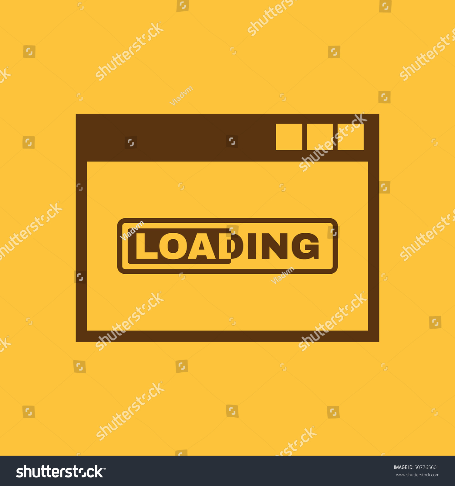 Loading icon vector design loading symbol stock vector 507765601 loading icon vector design loading symbol web graphic jpg ai biocorpaavc Image collections
