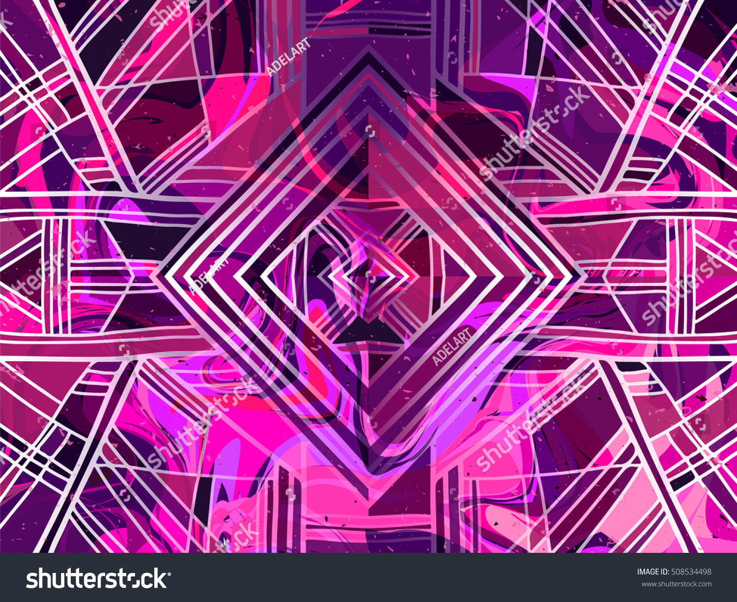 Most Inspiring Wallpaper Marble Neon - stock-vector-background-abstract-marble-ethnic-oranament-wallpaper-geometric-backdrop-with-marble-effect-508534498  Perfect Image Reference_628668.jpg