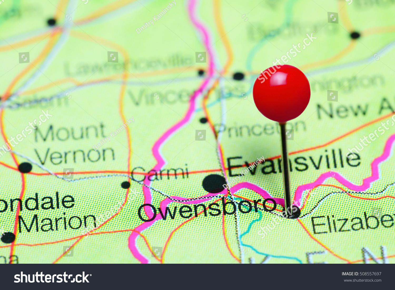 Kentucky Map Usa Csn West Charleston Map Printable Map Of Indiana - Kentucky us map