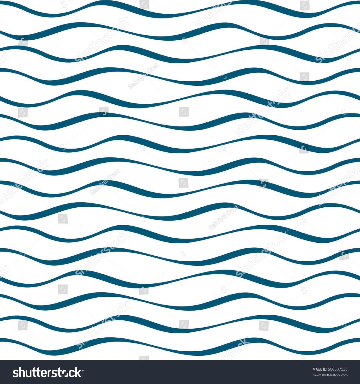 Wave Pattern Amazing Design Ideas