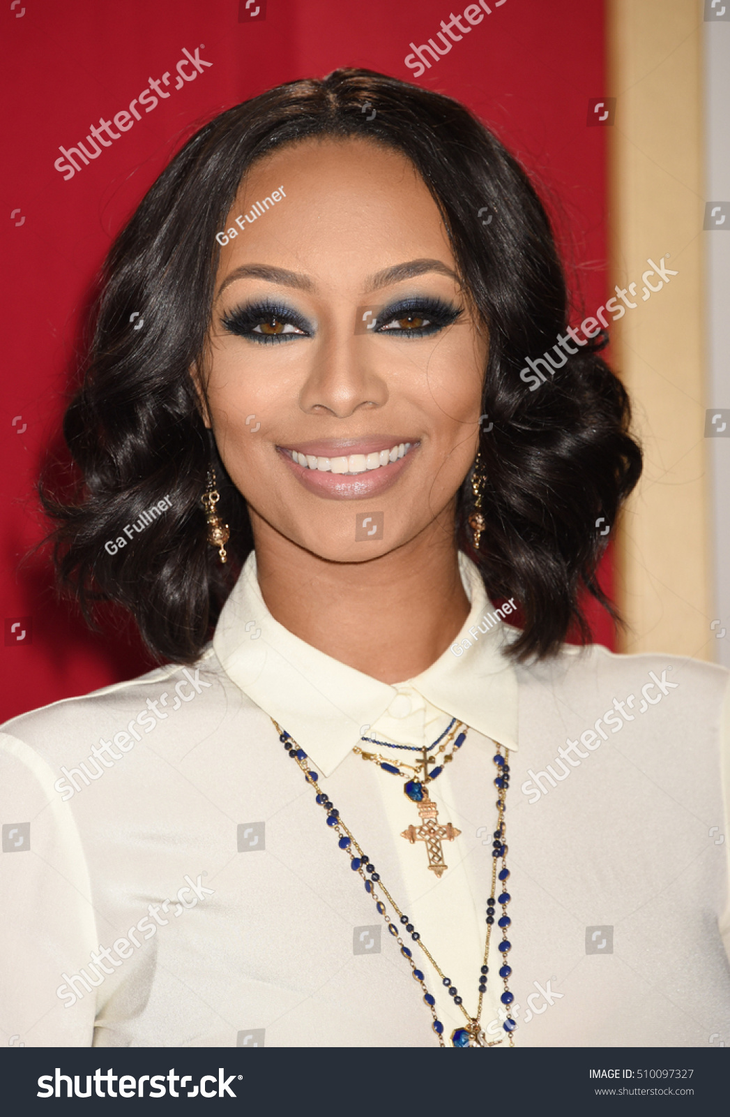 LOS ANGELES NOV 3 Keri Hilson Stock Photo (Royalty Free) 510097327 ...