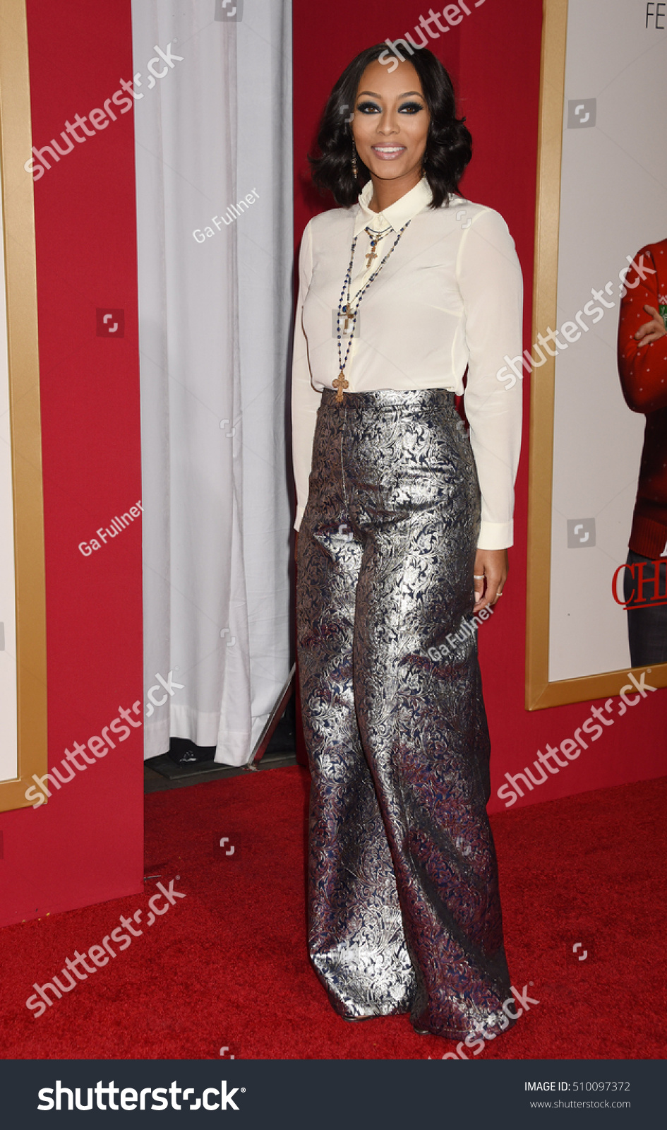 LOS ANGELES NOV 3 Keri Hilson Stock Photo (Edit Now) 510097372 ...