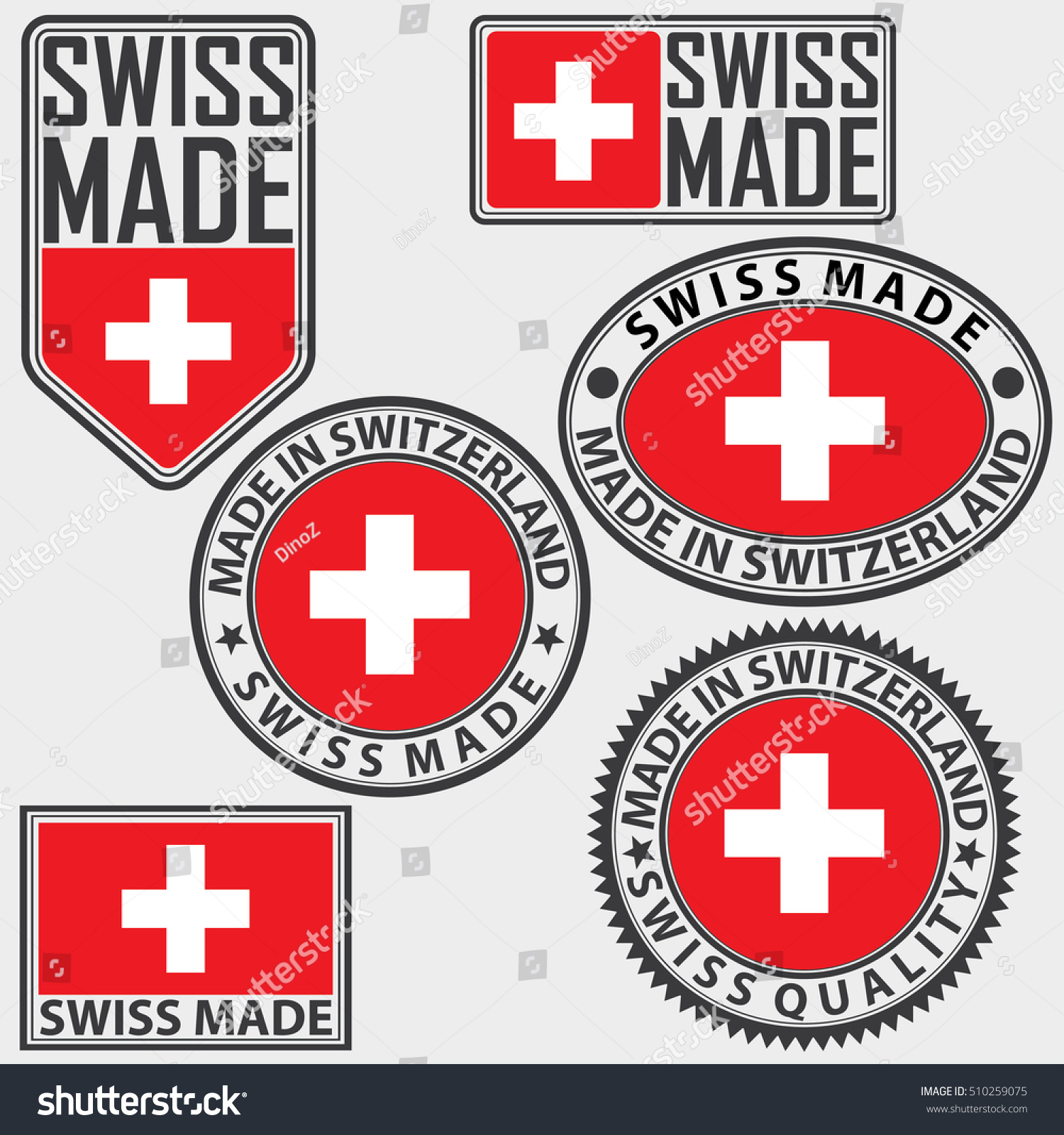 Swiss single stock options