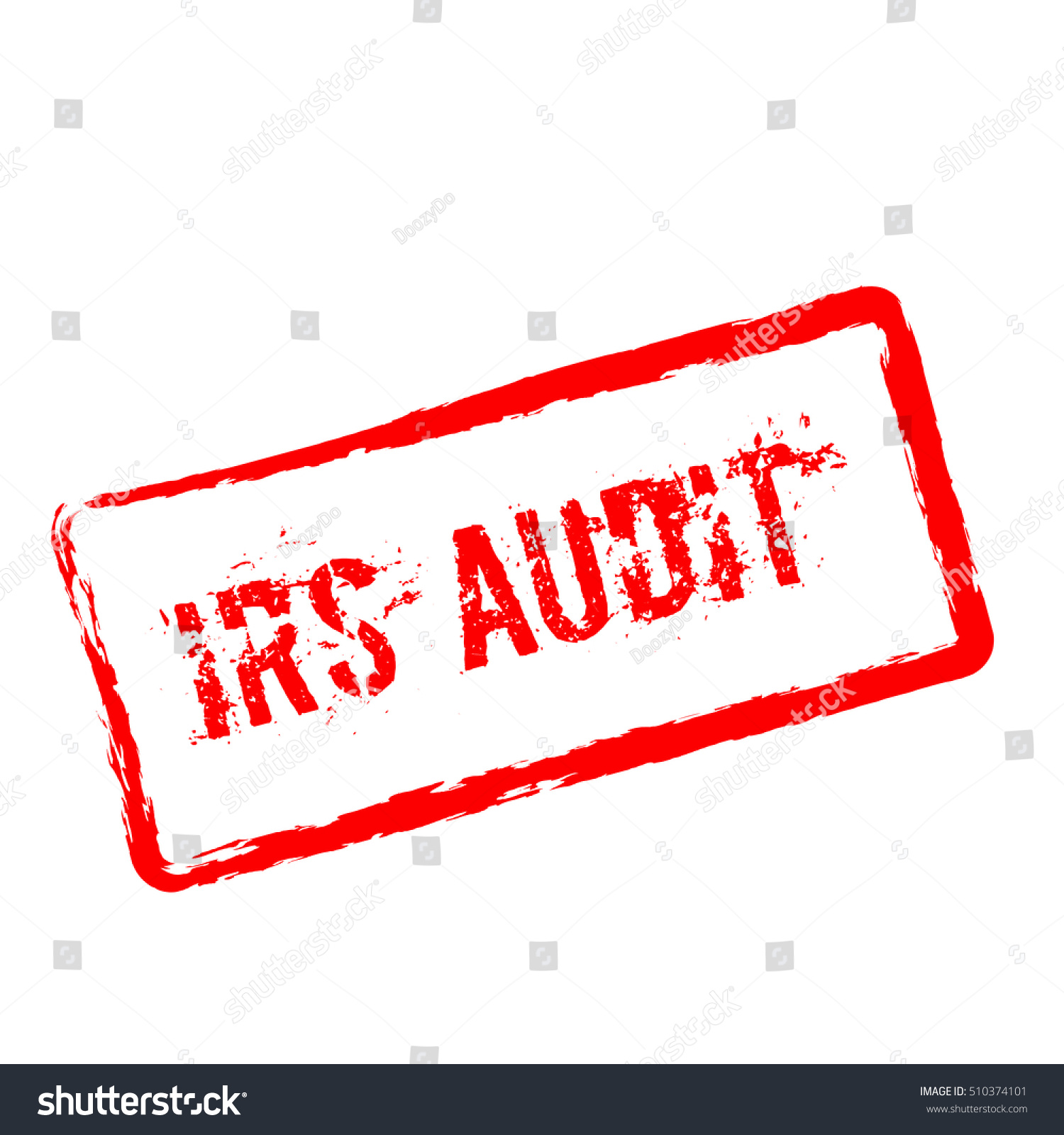 stock-vector-irs-audit-red-rubber-stamp-