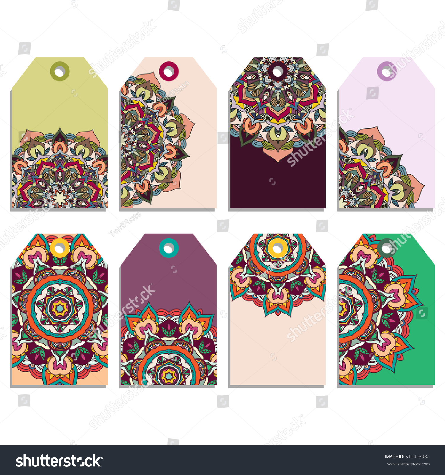 https://www.shutterstock.com/pic-510423982/stock-vector-set-of-gift-tags-with-colorful-mandala-design-vector-illustration-eps-8.html?