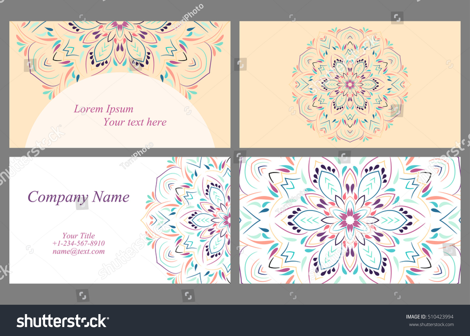 https://www.shutterstock.com/pic-510423994/stock-vector-set-of-elegance-pastel-colored-business-card-or-invitation-templates-with-abstract-floral-design-vector-illustration-eps-8.html