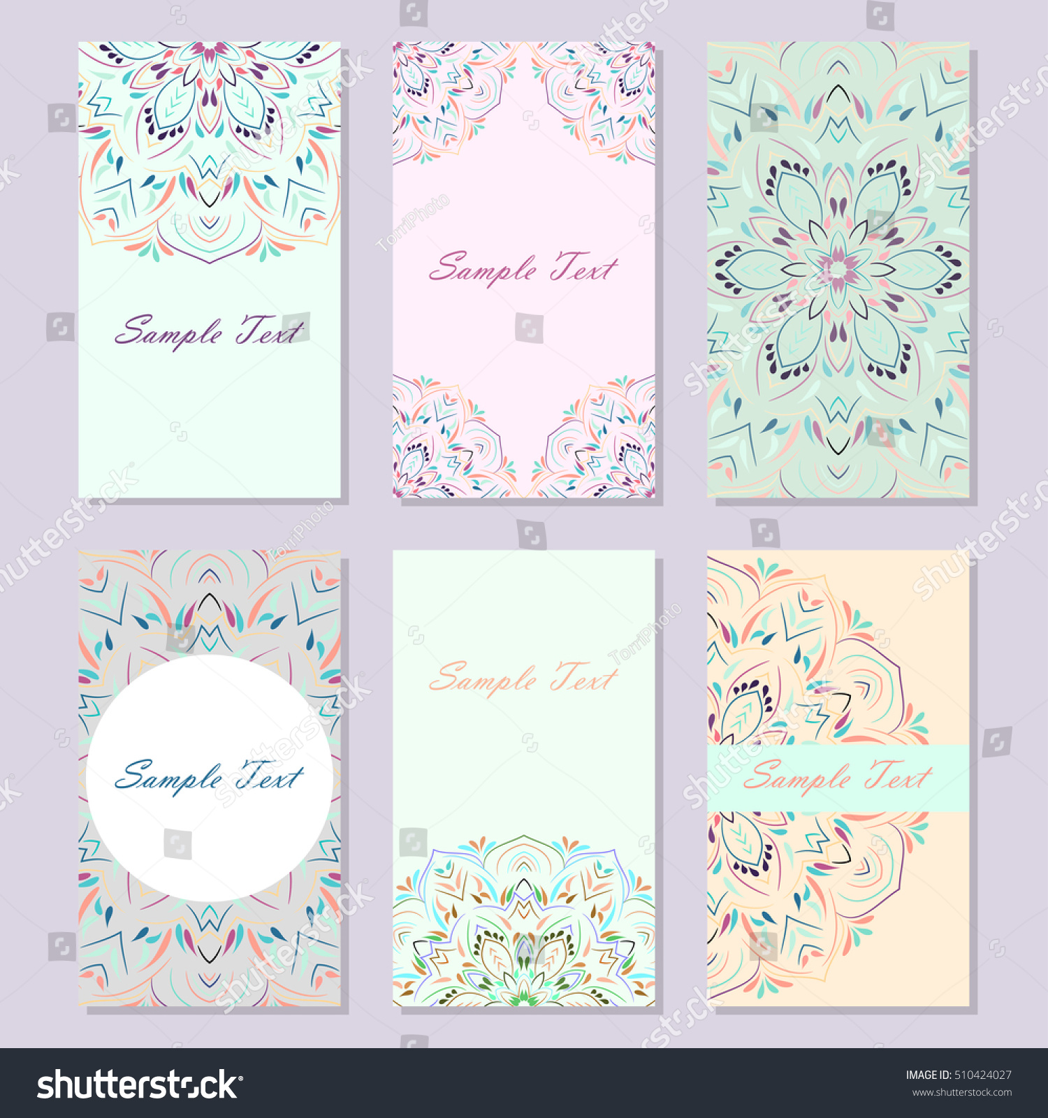 https://www.shutterstock.com/pic-510424027/stock-vector-set-of-elegance-pastel-colored-business-card-or-invitation-templates-with-abstract-floral-design-vector-illustration-eps-8.html