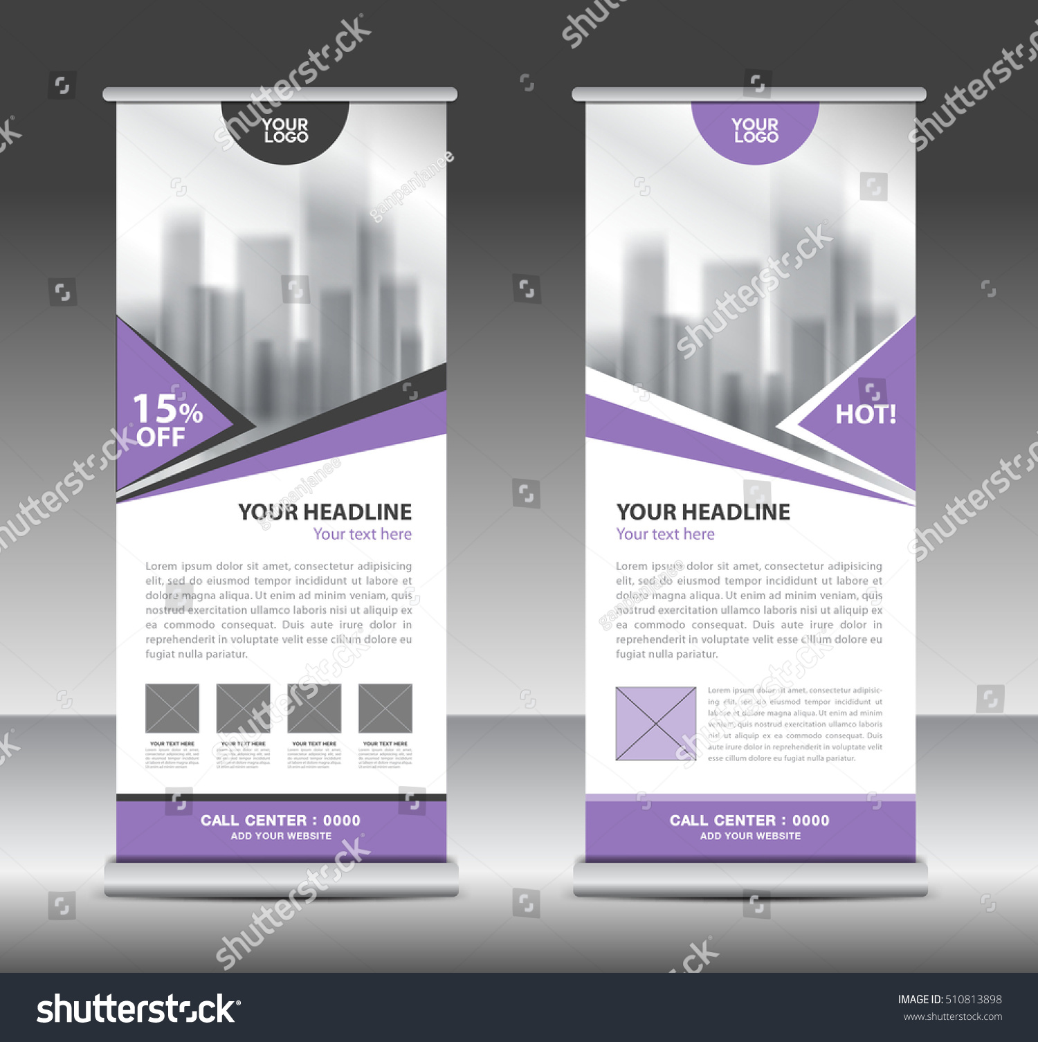 purple roll up business brochure flyer banner design vertical purple roll up business brochure flyer banner design vertical template vector x stand