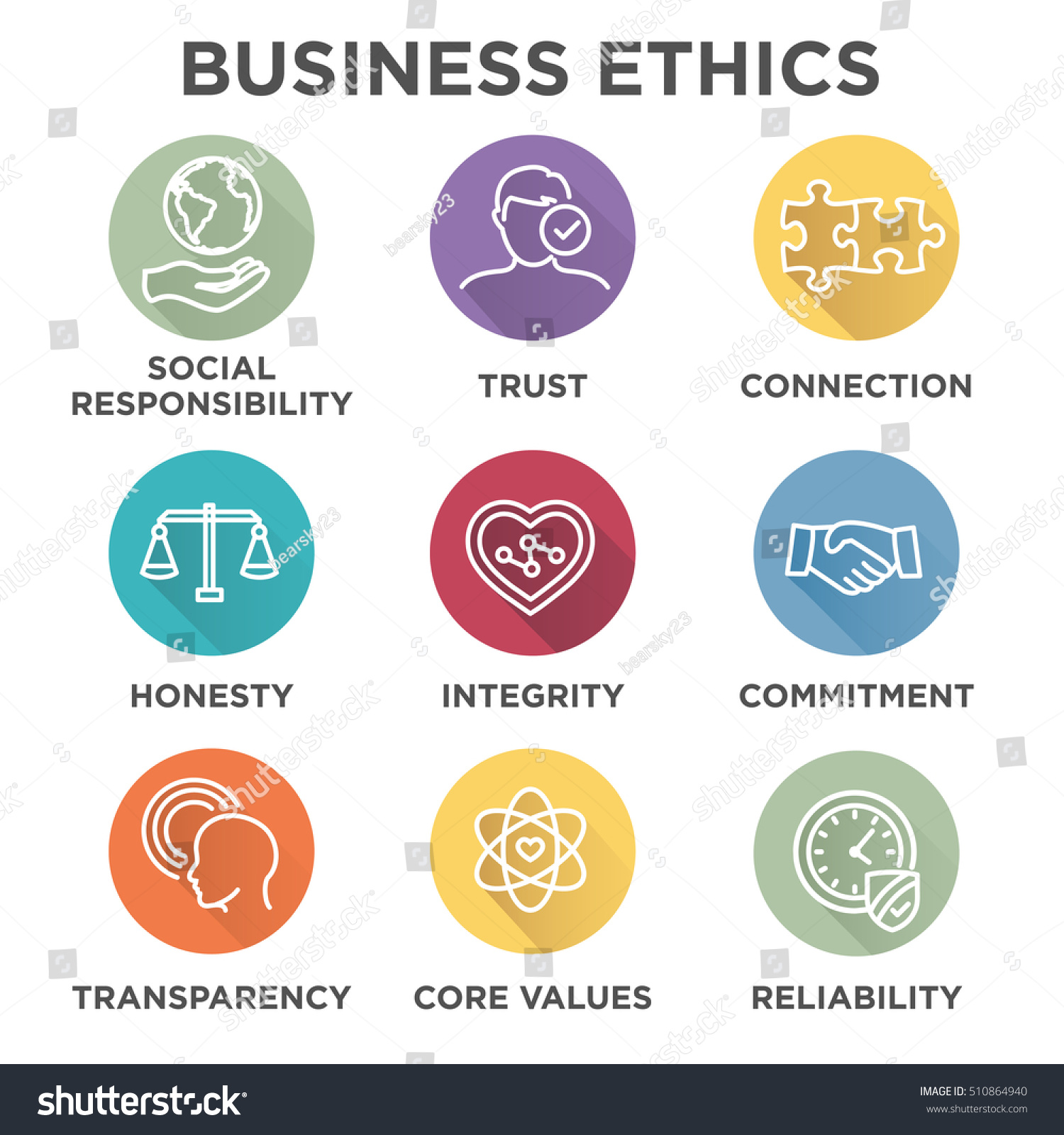 an argument for corporate social responsibility and ethical businesses Corporate social responsibility and the consumer  friedman (1970) elaborated on how businesses cannot  [tags: behavior, ethical sense, social problems.