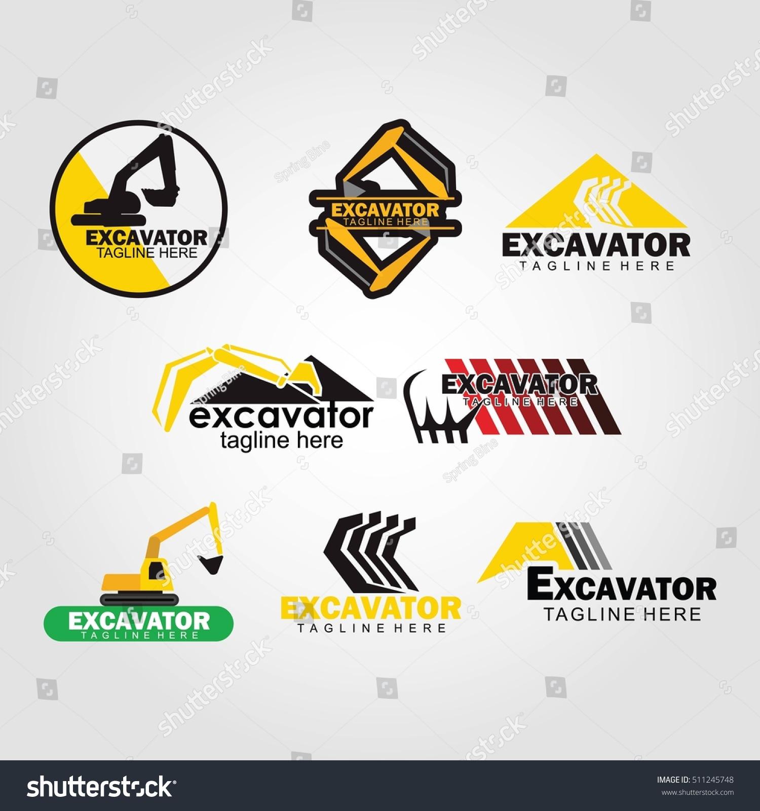 Excavation Logos to Download  vexelscom