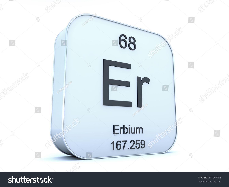Erbium periodic table element symbol line and bar graphs pioneer stock photo erbium element on white square icon d element 511249156 erbium element on white square icon 511249156 erbium periodic table element symbol gamestrikefo Image collections