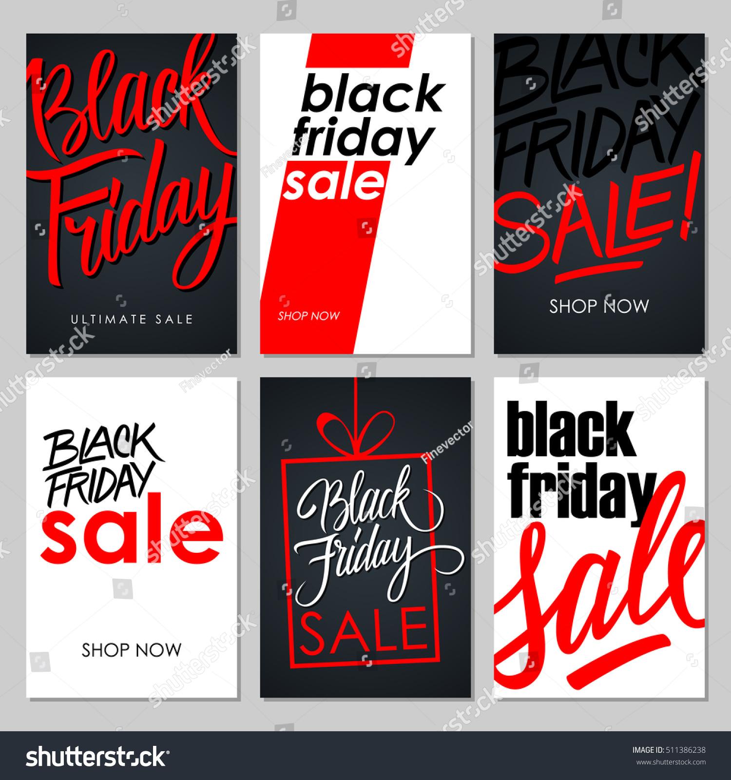 sale flyers template