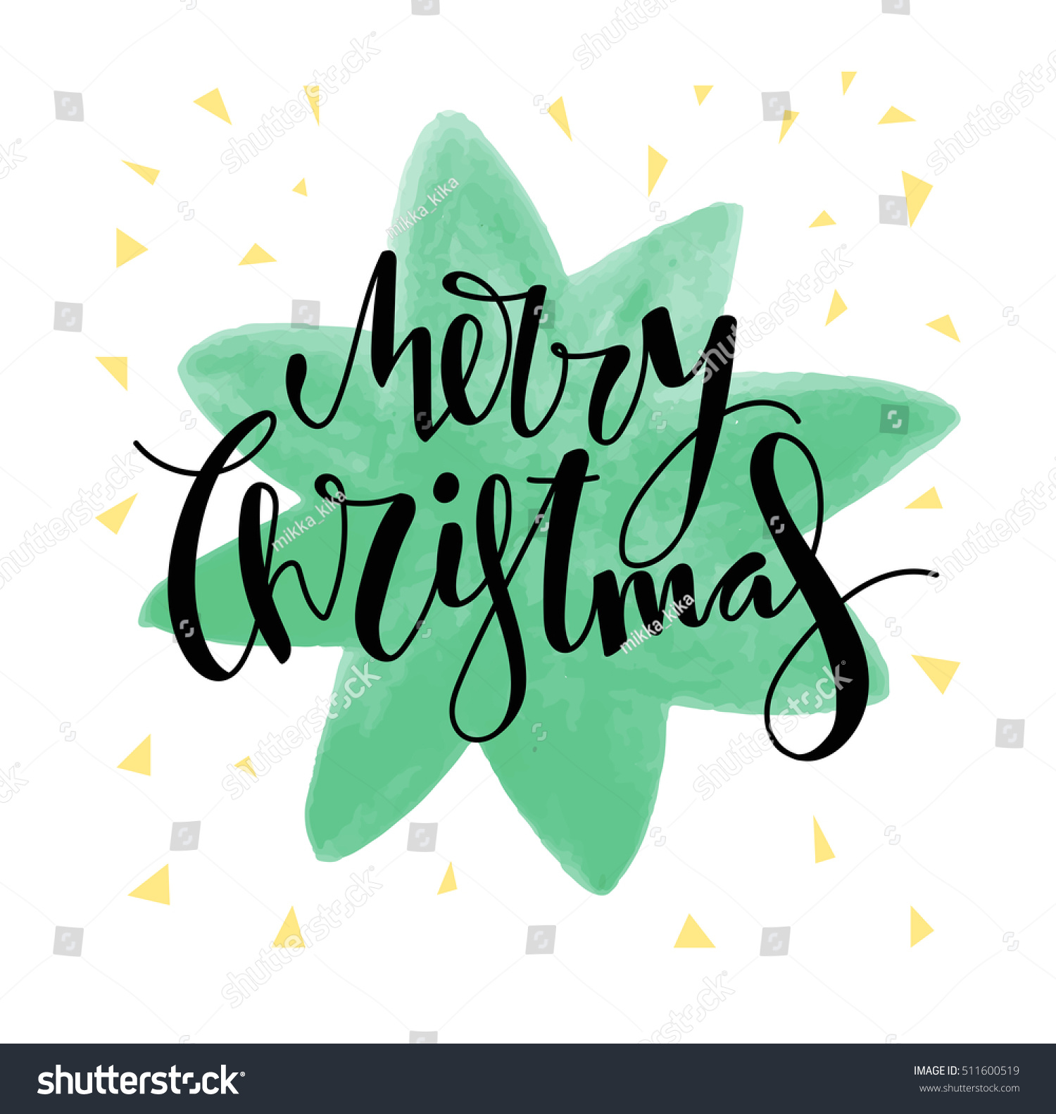 Christmas Card Vector Design Awesome Graphic Library