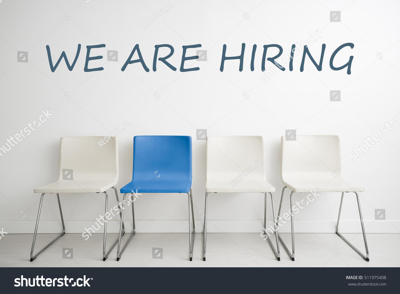 Resources Job Employment Career Jobless Recruitment Stock Photo