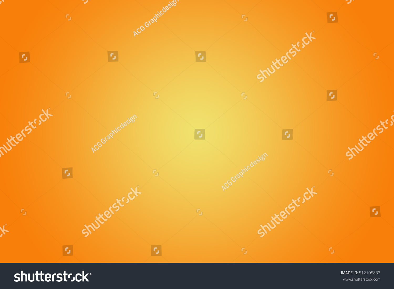 d5ef92f9d67 Orange Abstract Gold Background Yellow Color Stock Photo (Edit Now ...