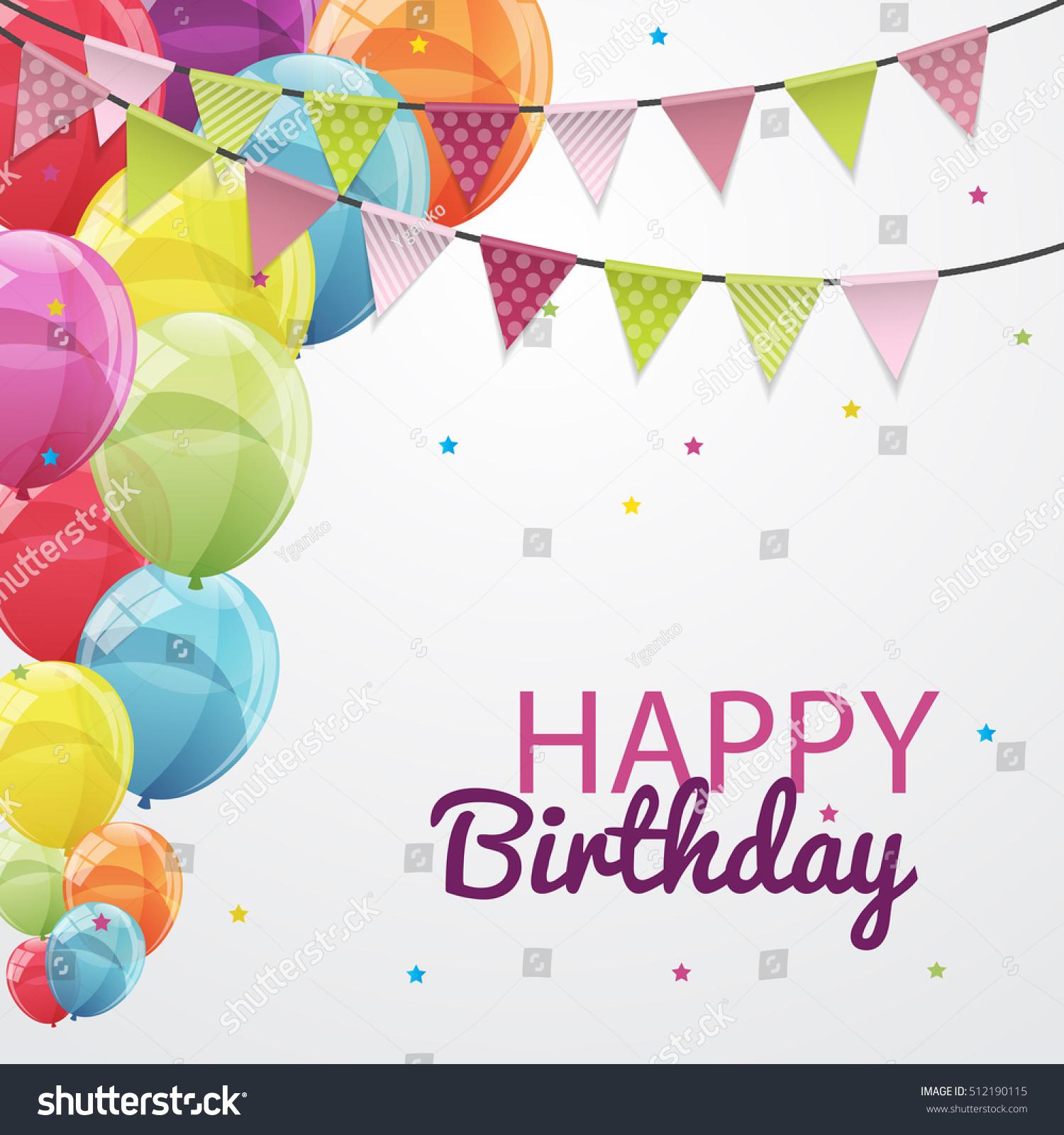 Happy Birthday Card Template Free Birthday Cards