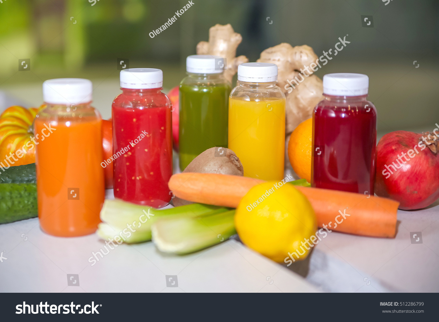 healthy fruit and vegetable smoothies fruit water bottle