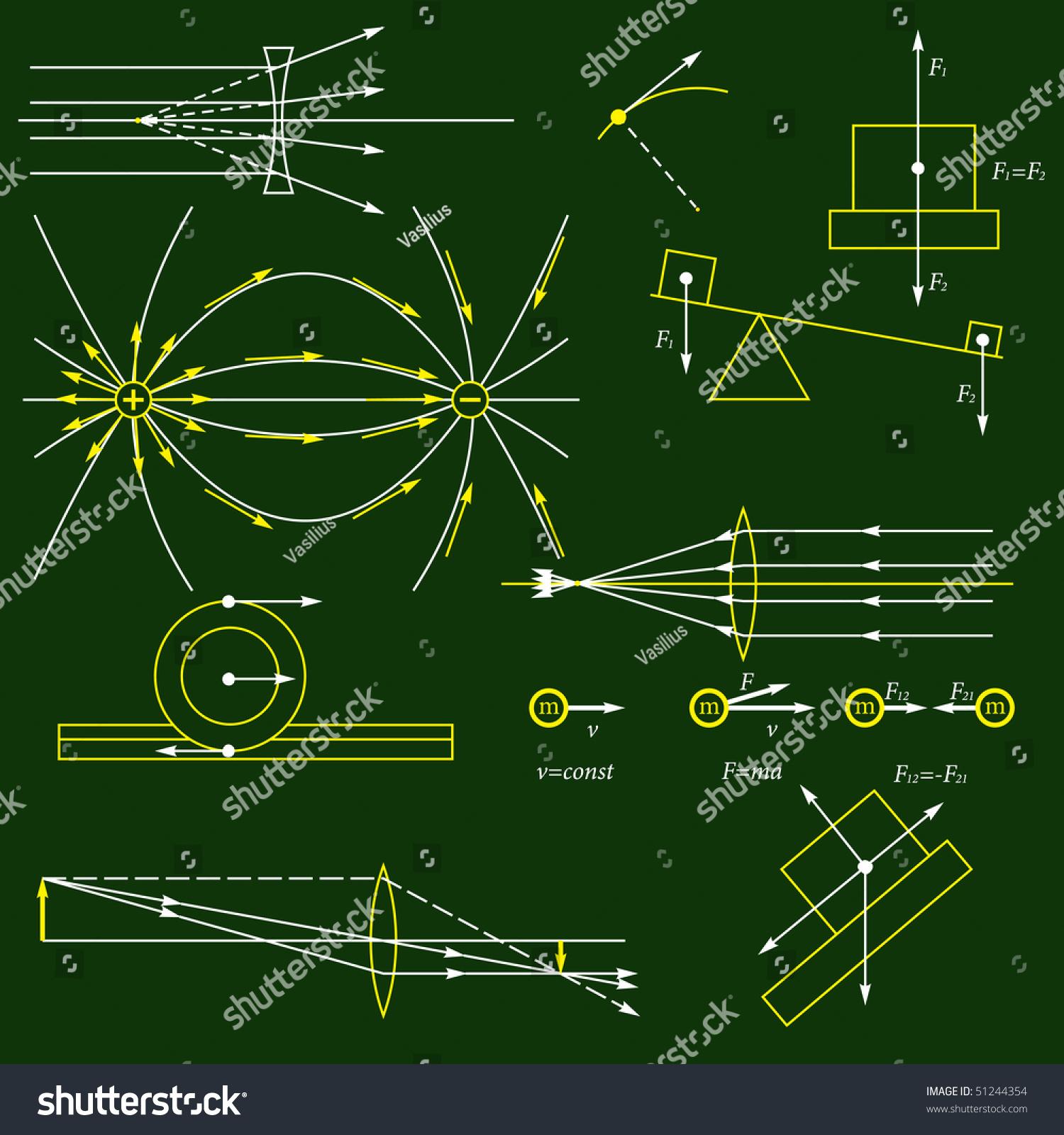 physics background stock photos - photo #11