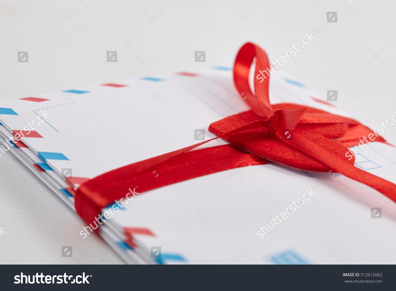 Envelopes Valentines Day Stock Photo Edit Now 512612062 Shutterstock