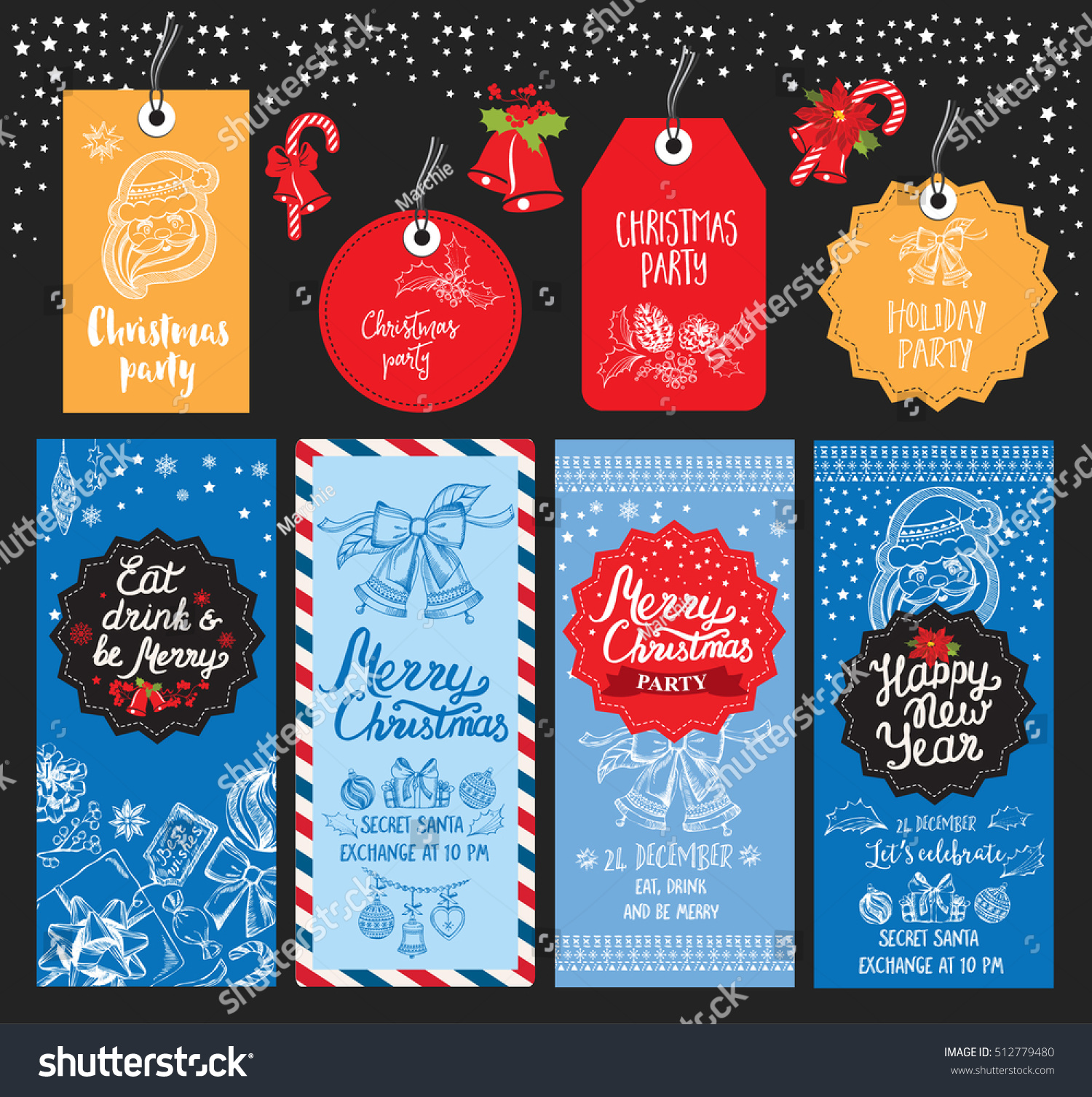 christmas restaurant brochure menu template vector stock vector christmas restaurant brochure menu template vector holiday background and design banner happy new
