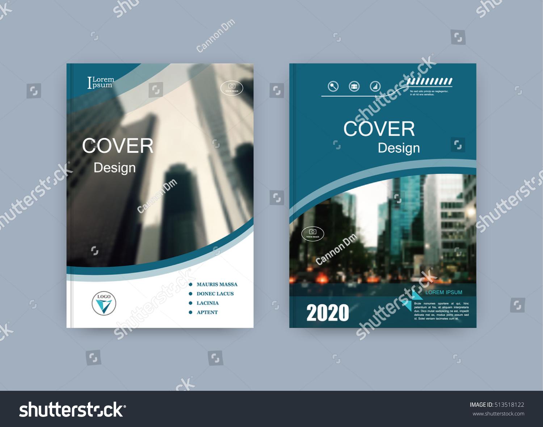 Creative Book Cover Design Vector : Creative book cover design abstract composition stock