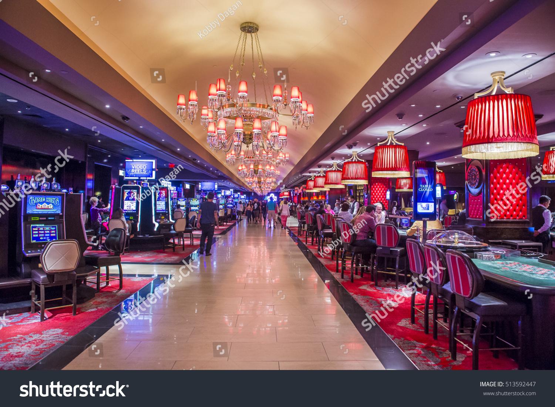 Las vegas october casino promotions