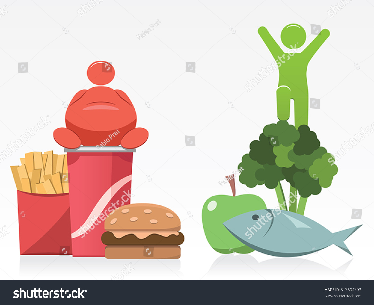 junk food ruins health While an occasional night of fast food won't hurt, a habit of eating out could be doing a number on your health read on to learn the effects of fast food on your body.