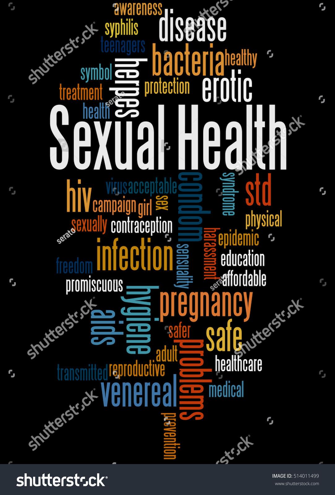 Black sexual health