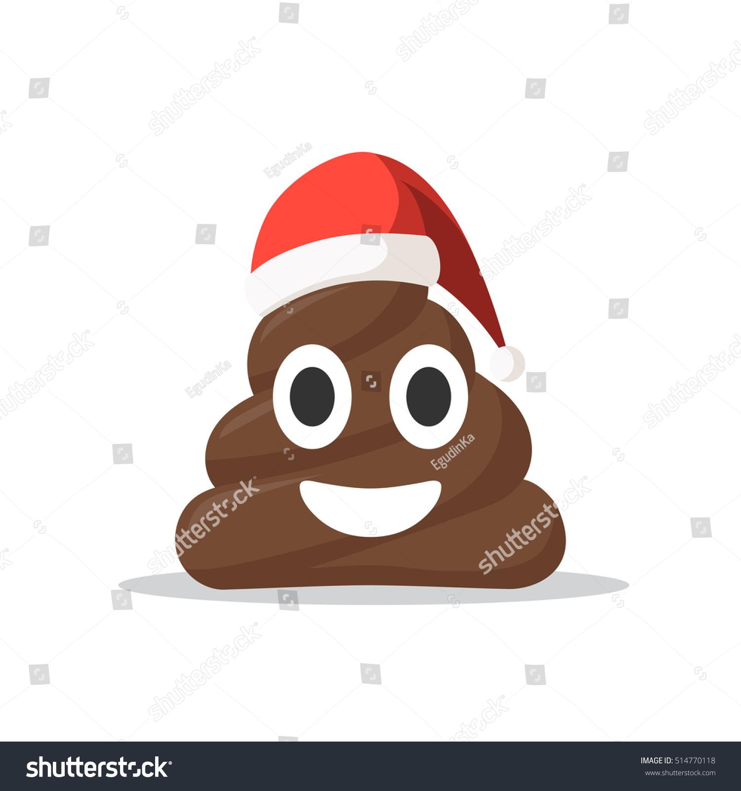 how to make emoji santa