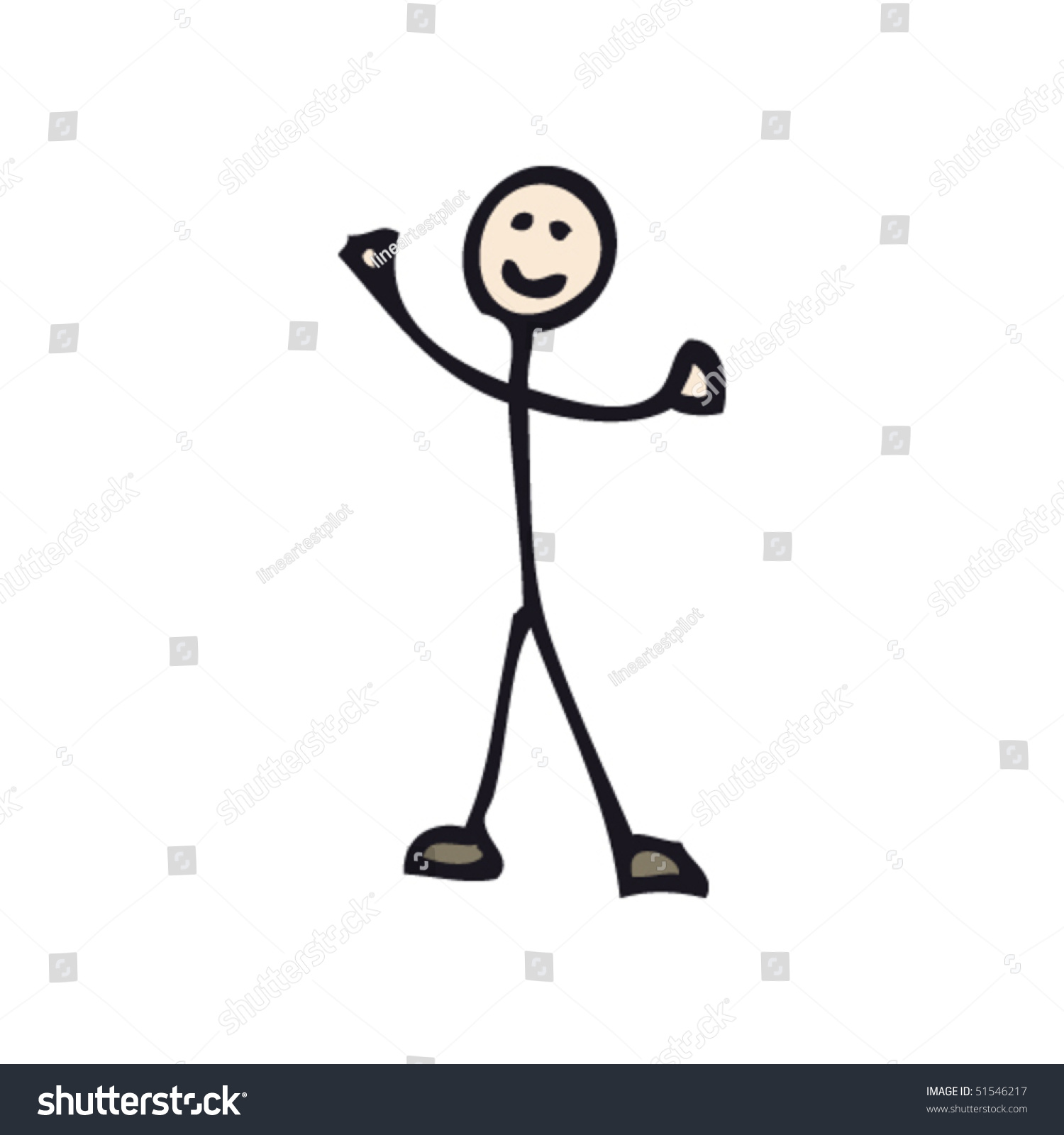 stock-vector-quirky-drawing-of-happy-sti