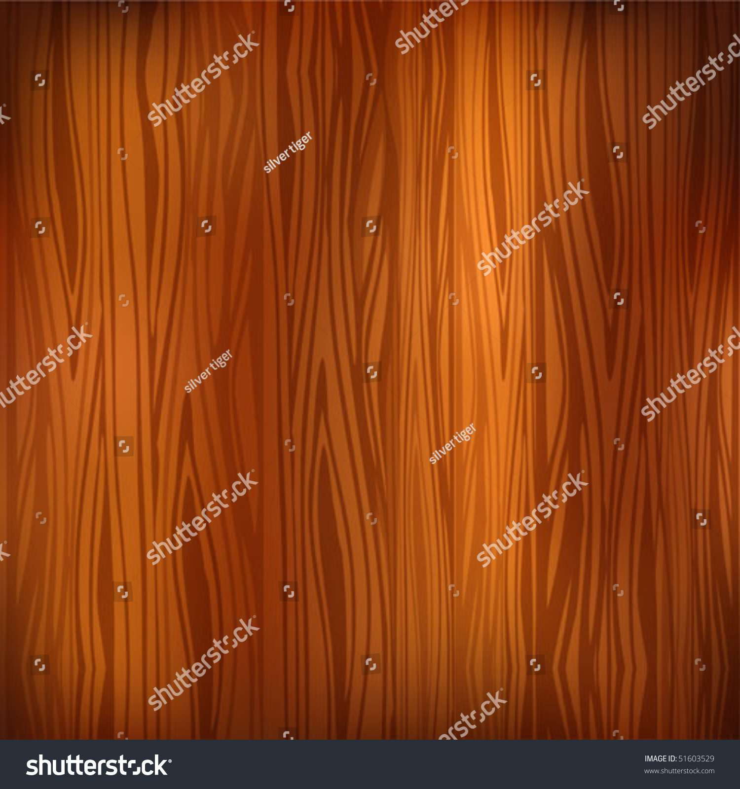 Dark Wood Texture Background Stock Vector 51603529 ...