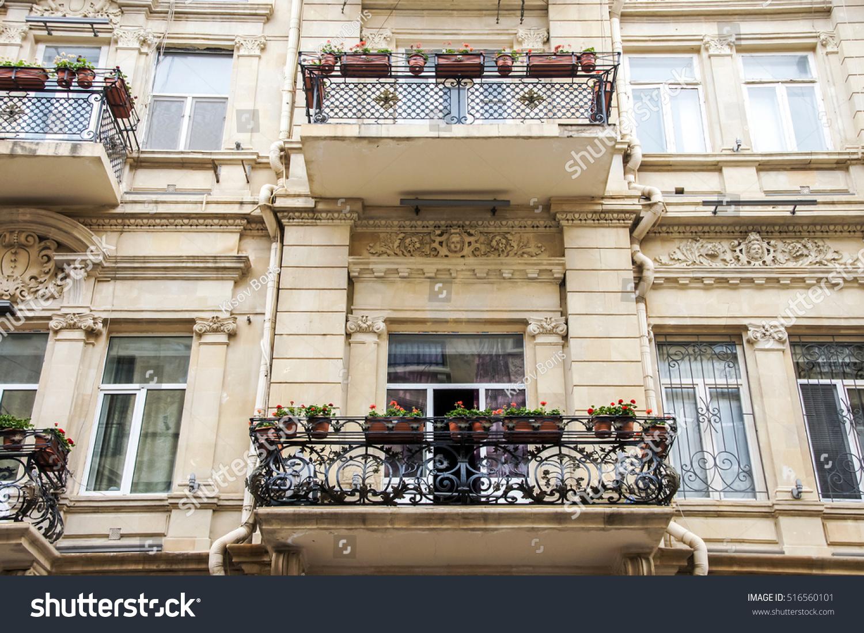 Baku azerbaijan july 8 2016 hotel stock photo 516560101 for 8 design hotel