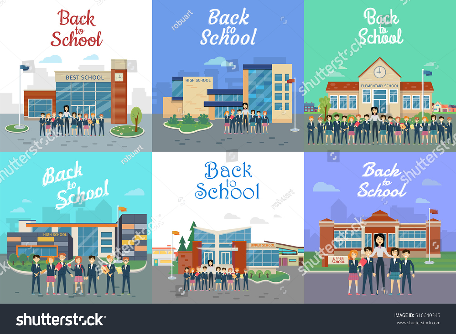 the different student styles in high school My learning style activities  read the chart comparing the different laws that protect individuals  terms and student responsibilities in high school and.