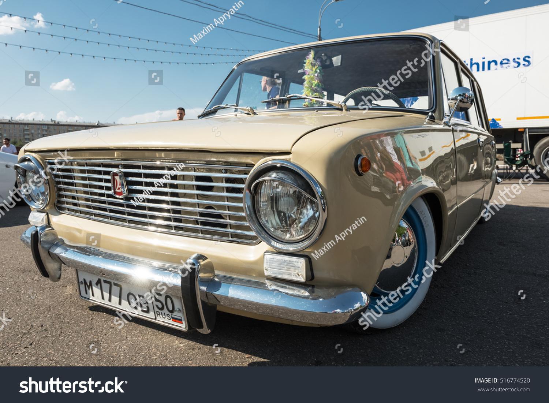 Vaz 2101 Russian Crystal Car 2013 | El Tony