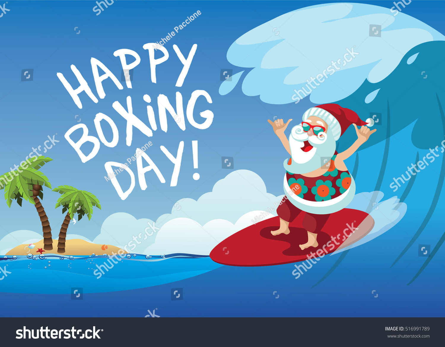 Cartoon day Boxing pictures