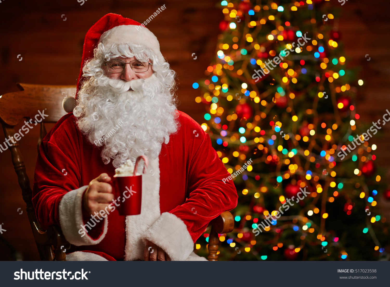 Christmas Toast Stock Photo 517023598 - Shutterstock
