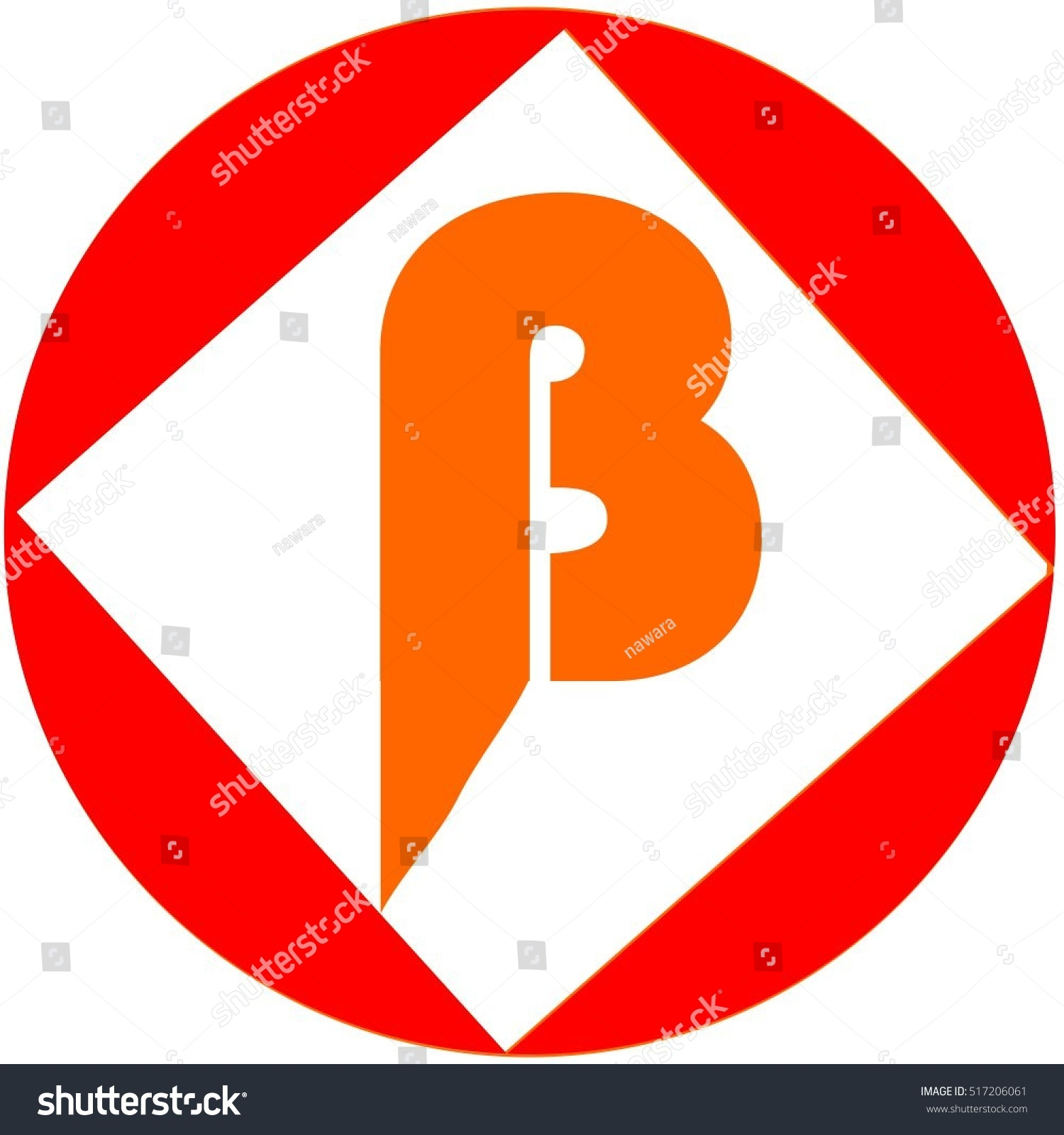 Abstract letter b logoalphabet logo designvector stock vector abstract letter b logophabet logo designctor template pronofoot35fo Image collections