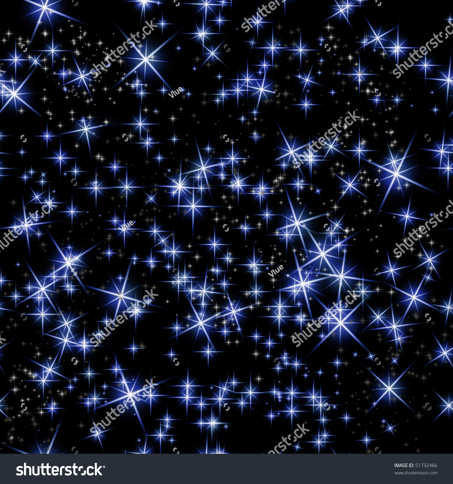 Black And Blue Stars Backgrounds Abstract Backgr...