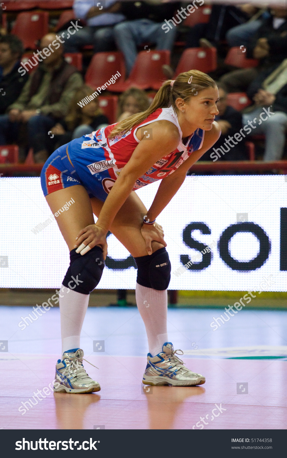 Opinion you Volleyball player francesca piccinini can look