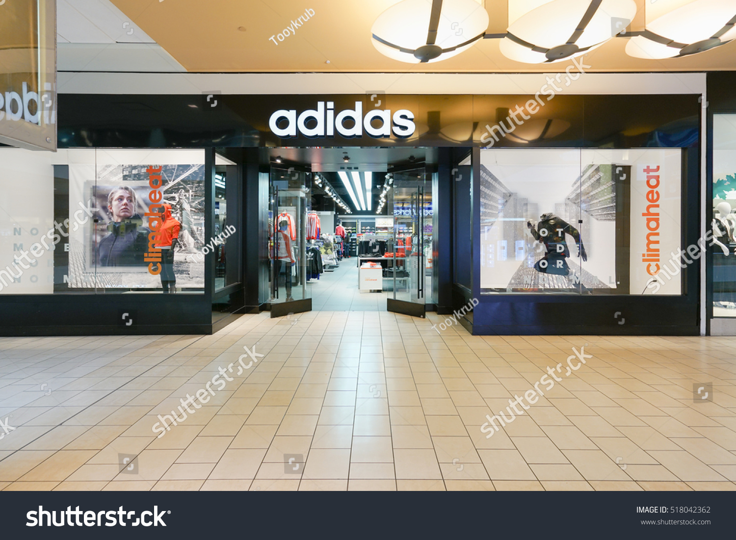 adidas neo poznań city center