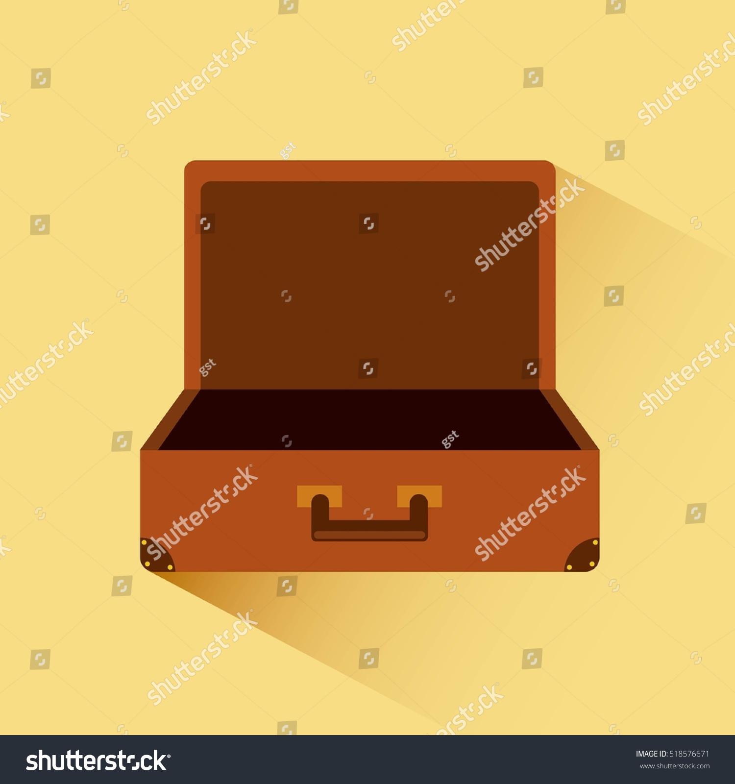 Open Briefcase Images Stock Photos amp Vectors  Shutterstock