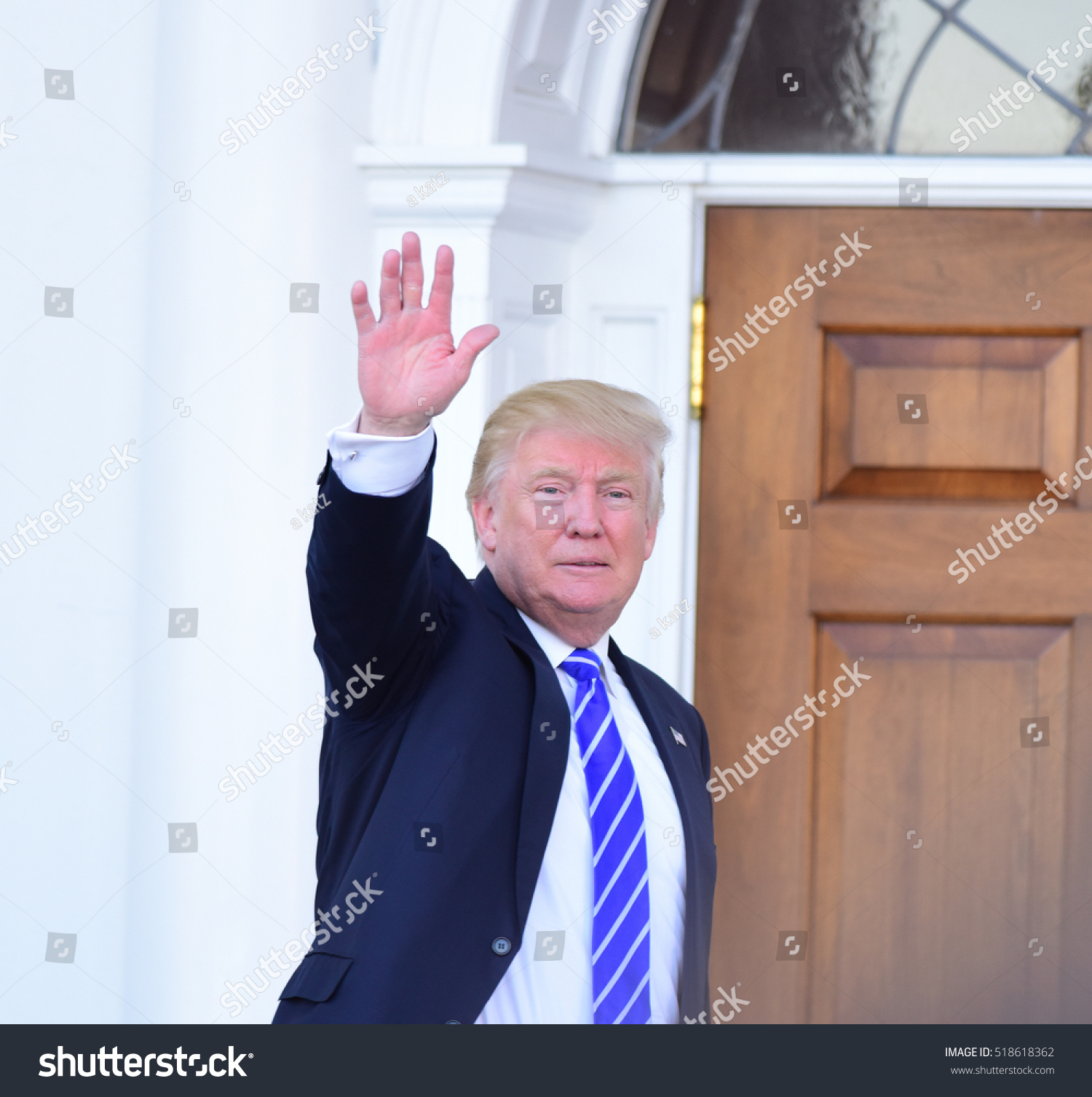 Bedminster new jersey 19 november 2016 stock photo for For how long do we elect the president